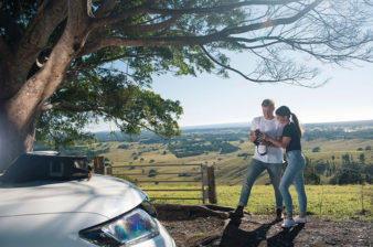 Northern Rivers, Byron Bay Surrounds - Image Credit: Destination NSW