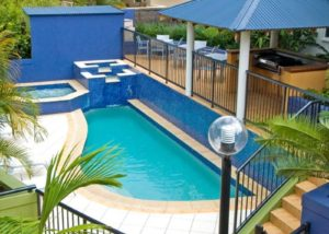 Breakfree Eco Beach Byron Bay Accommodation