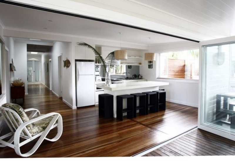 Atlantic Byron Bay Guesthouse Accommodation - Image Credit: Destination NSW