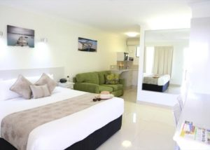Bay Motel Byron Bay Accommodation