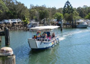 Byron Bay Eco Cruise - Byron Bay Activities
