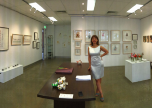 Art Piece Gallery - Byron Bay Activities