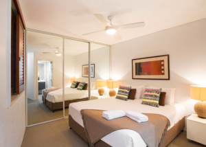 Bay Royal Apartments - Byron Bay Accommodation
