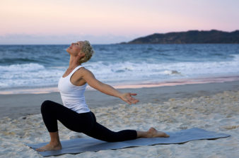Byron Bay Yoga & Fitness - Image Credit: Destination NSW