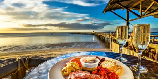 Kingfisher Bay Resort - Fraser Island Accommodation