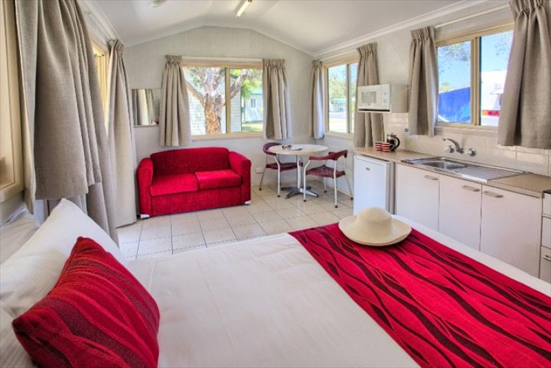 Glen Villa Resort - Byron Bay Accommodation