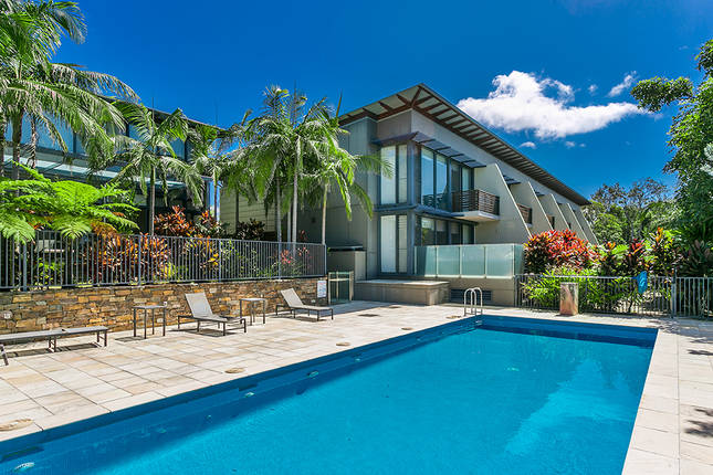 Kiah Seascape Luxury Beach House - Byron Bay Accommodation