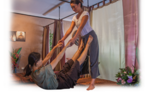 Thai Sabai Traditional Massage - Byron Bay Massage & Spa