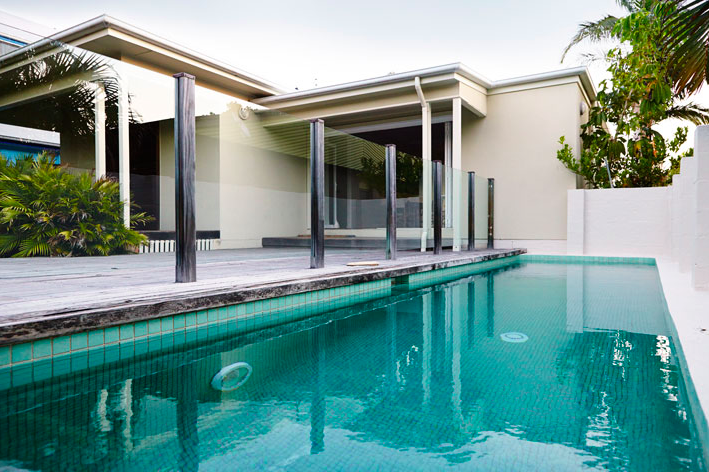 Cape Beach House - Cape Byron Guesthouse - Byron Bay Accommodation
