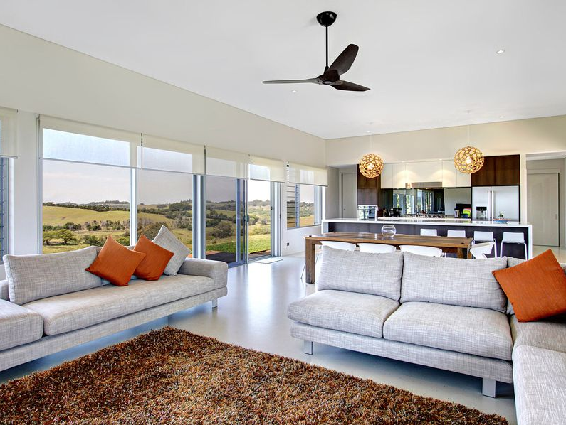 CapeView at Byron - Luxury Holiday House - Byron Bay Accommodation