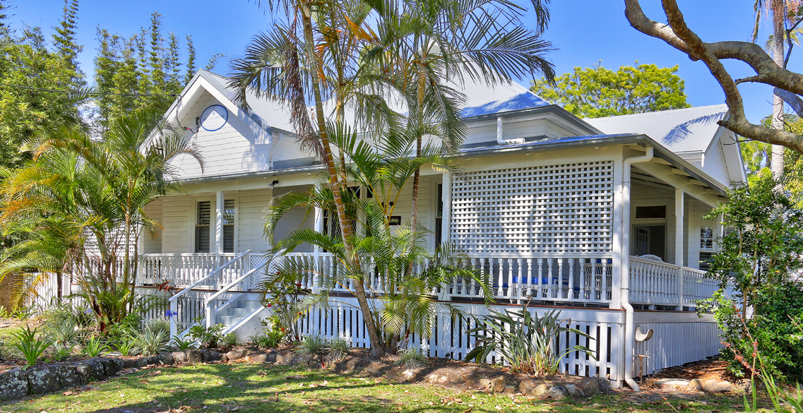 Arcadia Guest House - Byron Bay Accommodation