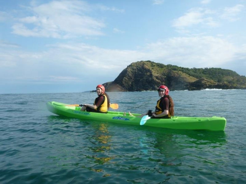 Cape Byron Kayaks - Things to do in Byron Bay