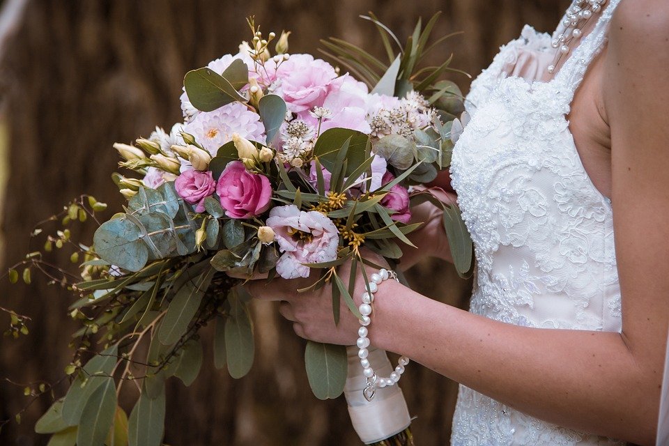 Byron Bay Weddings - Image Credit: Destination NSW