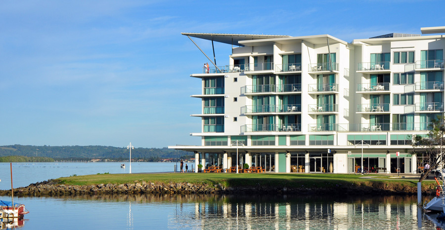Ramada Hotel & Suites Ballina - Byron Bay Accommodation