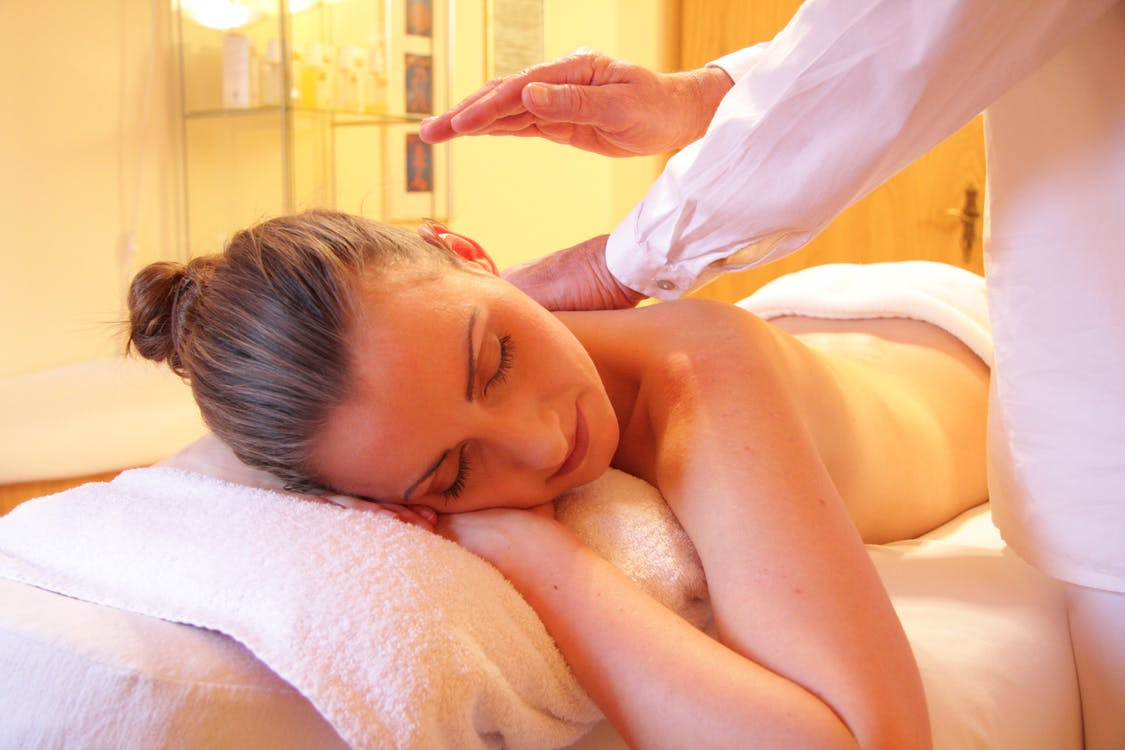 Byron Bay Massage, Spas & Wellness Centres