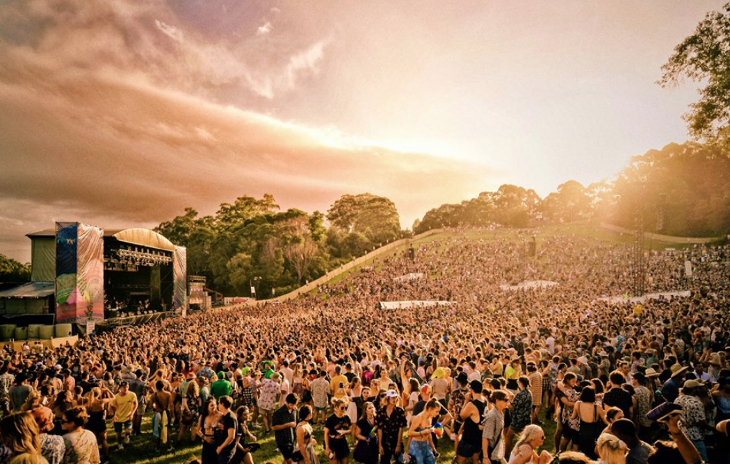 Splendour In The Grass 2019: Everything To Know   Marie