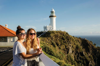 Cape Byron Lighthouse, Byron Bay - Destination NSW