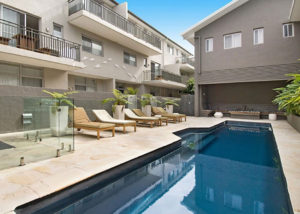 Byron Bay Hotel & Apartment Accommodation