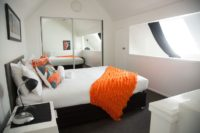 Byron Central Apartments - Byron Bay Accommodation