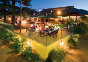 Beach Hotel Byron Bay Accommodation