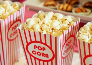 Ballina Fair Cinema - Byron Bay Cinemas & Family Activities