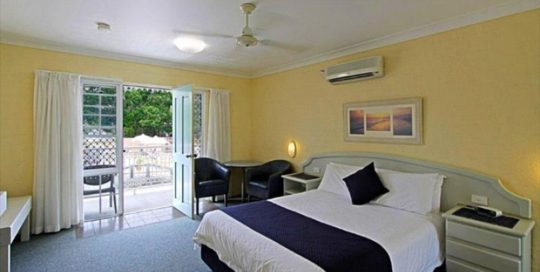Wollongbar Motel - Byron Bay Accommodation
