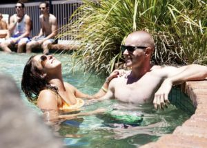 Byron Bay Backpackers Holiday Village